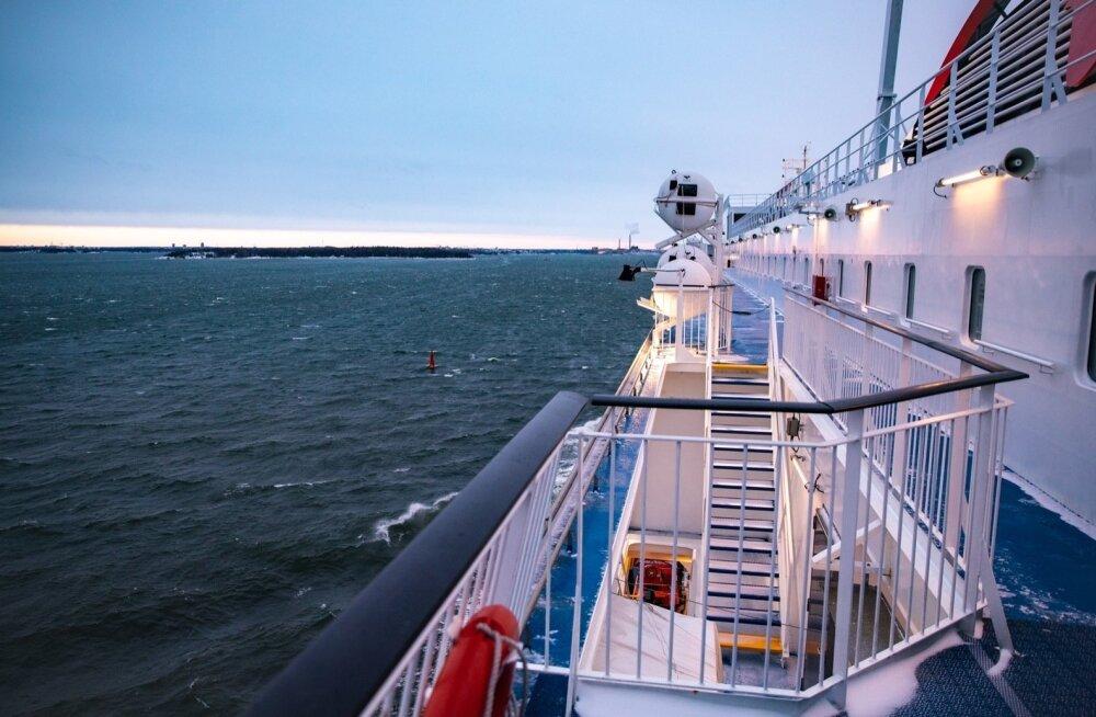 Правительство Финляндии разрешило трудовую маятниковую миграцию из Эстонии с 14 мая