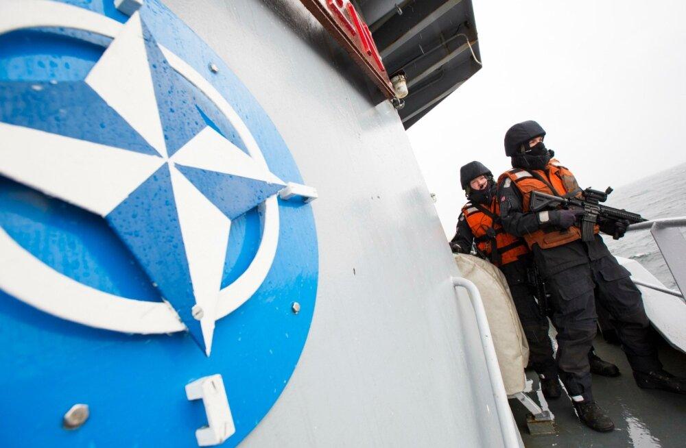 Germany Ukraine NATO