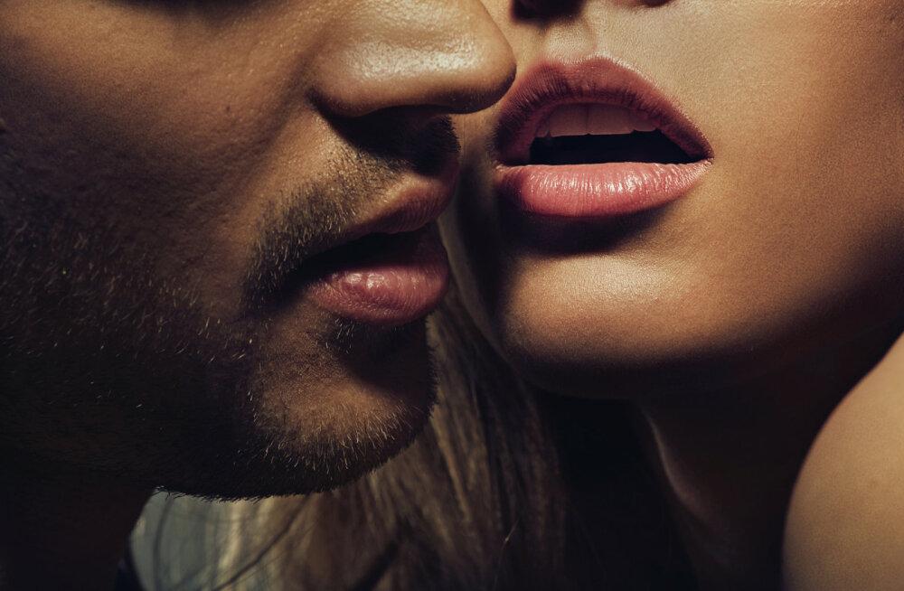 Armastus või iha? Viis märki, kuidas neil kahel tundel vahet teha