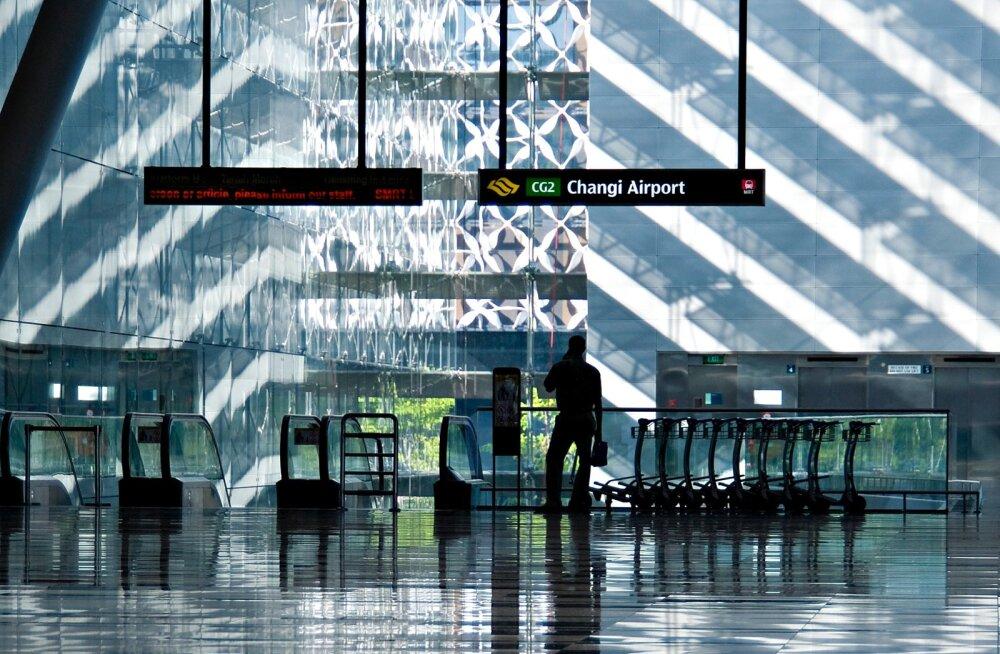 FOTOD | Sa ei usu oma silmi! Kiika maailma parimasse lennujaama, mis kannab uhket tiitlit juba viiendat aastat