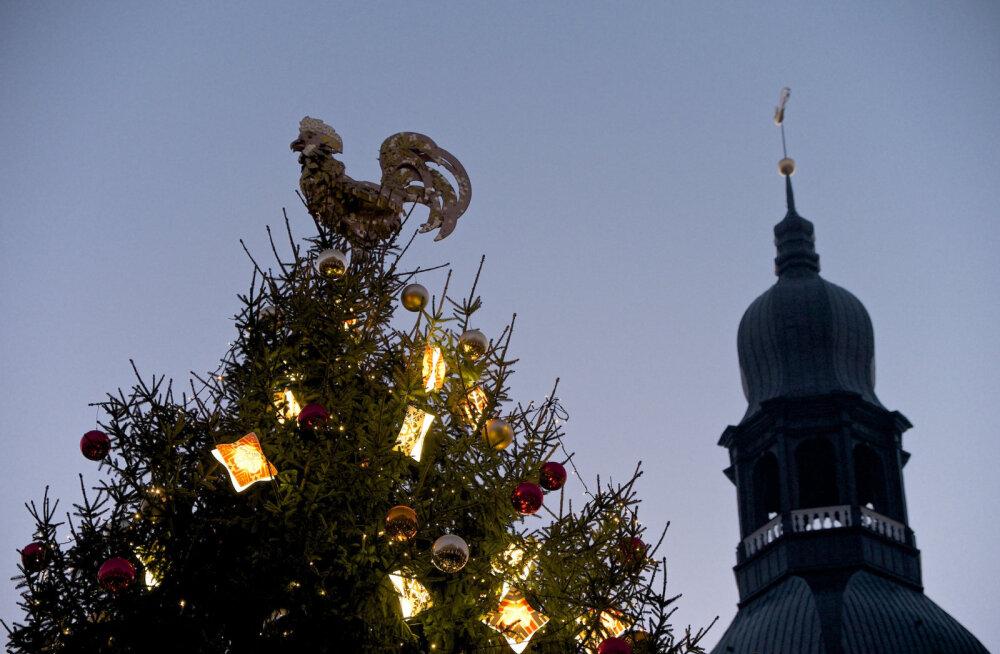 В какой город Европы дешевле всего поехать на Рождество?