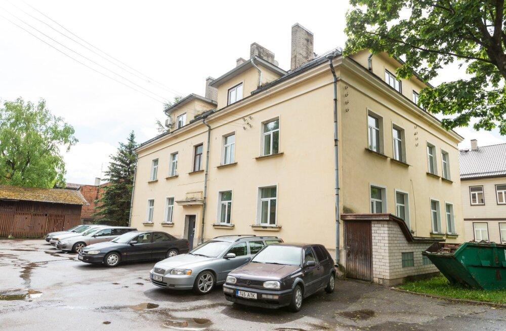 Kooli 13, Tartu