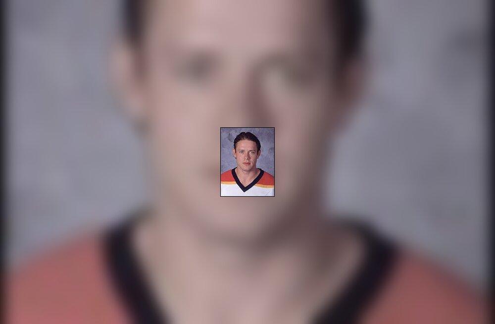 Pavel Bure siirdus Rangersisse