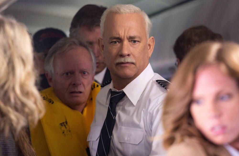 """Lennuakadeemia õppejõud draamast """"Sully"""": kapteni süüdistamine filmis on kunstiline liialdus"""