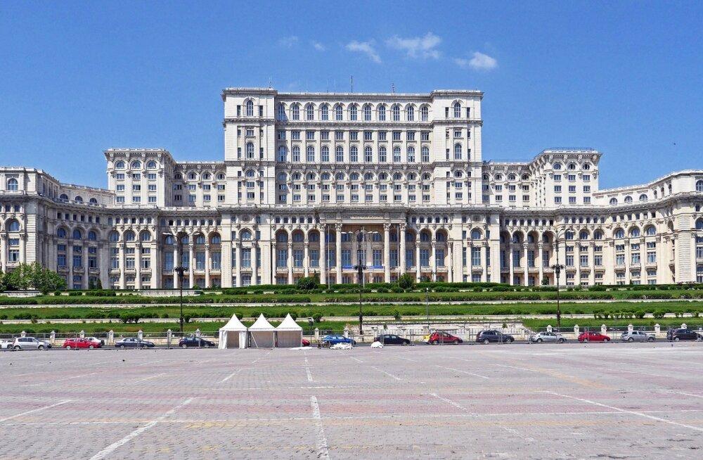 Kevadine linnapuhkus Rumeenia pealinnas Bukarestis: edasi-tagasi lennupiletid Tallinnast alates 80 eurost!
