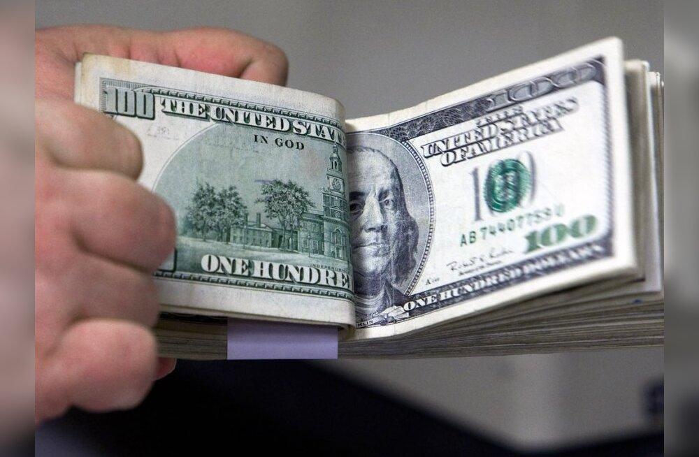 Iraagi ülesehituse rahast varastati miljardeid dollareid