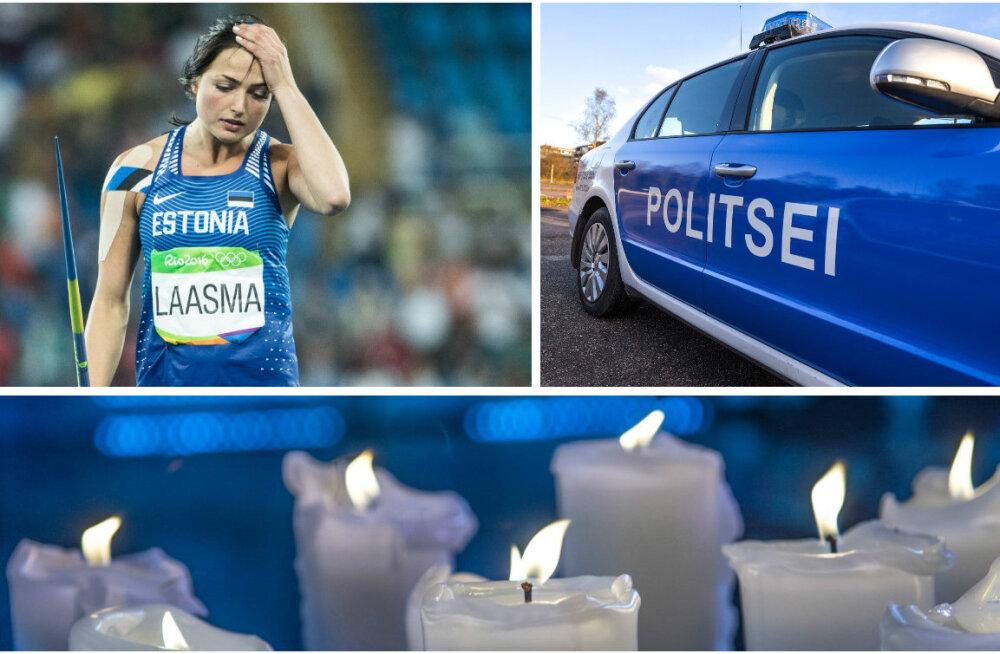 ГЛАВНОЕ ЗА ДЕНЬ: Конец Олимпиады, наказание для алководителя и трагедия на летних днях