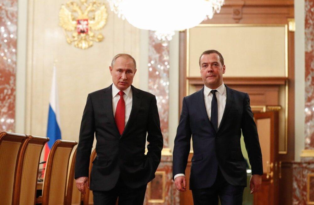 Свен Миксер: Медведев нового шанса не получит