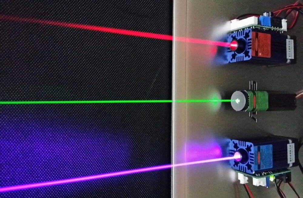 Uus laser suudab vereringes liikuvaid vähirakke leida ja tappa!