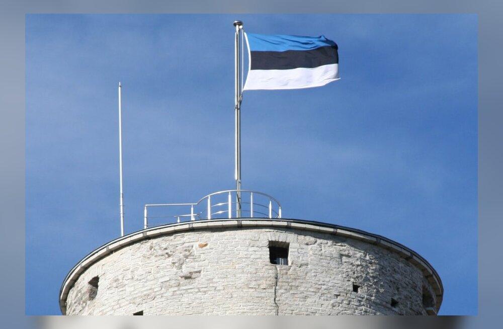 Eesti on praegu oluliselt haavatavam kui oli 1940. aastal