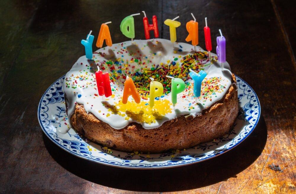 Naine, kel on erinevatest tähtpäevadest kopp ees: sina ei taha süüa liha, mina ei taha tähistada oma sünnipäeva — lihtne!