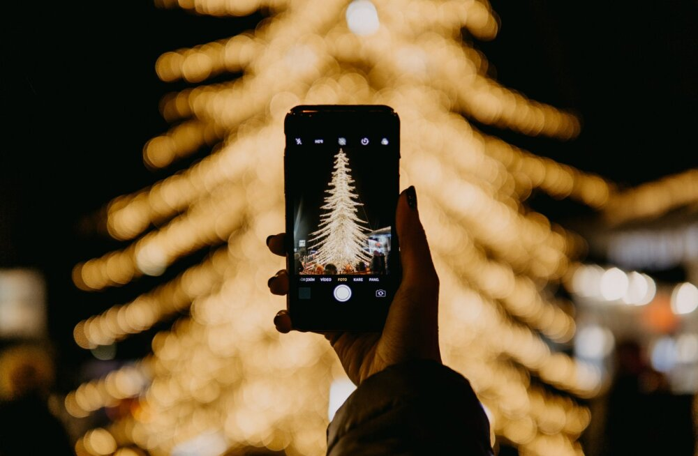 Tõestatud! Sotsiaalmeedia ongi süüdi selles, et jõulude tähistamine algab igal aastal aina varem