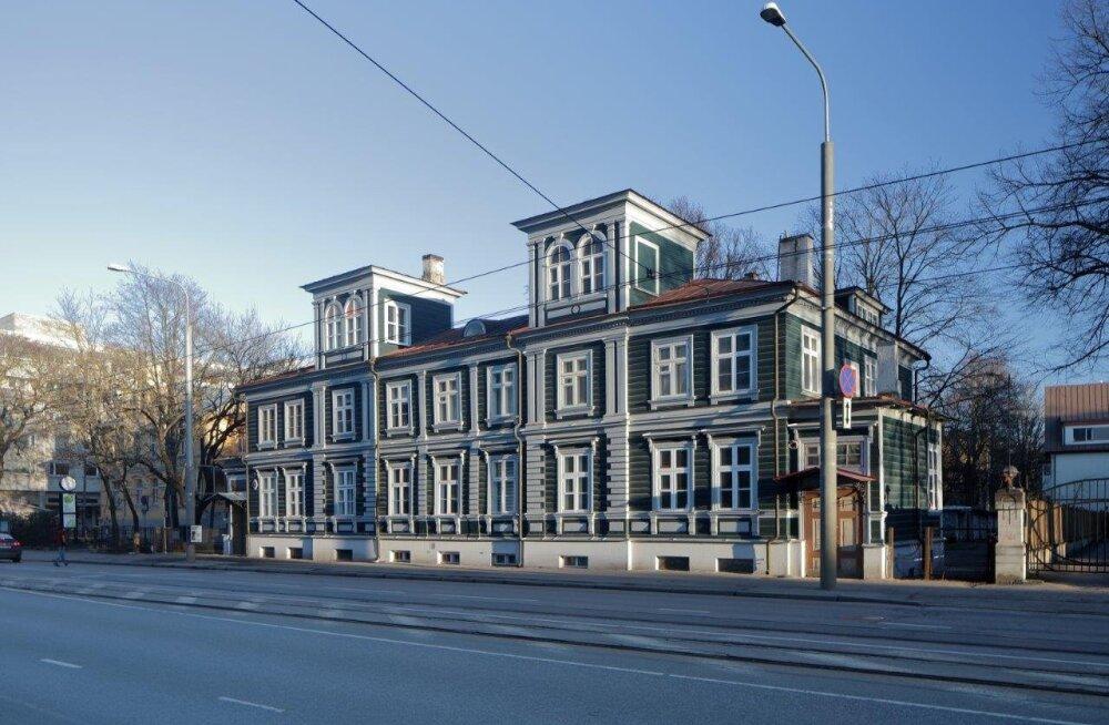 Определены лучшие реставраторы и отреставрированные объекты столицы в 2018 году