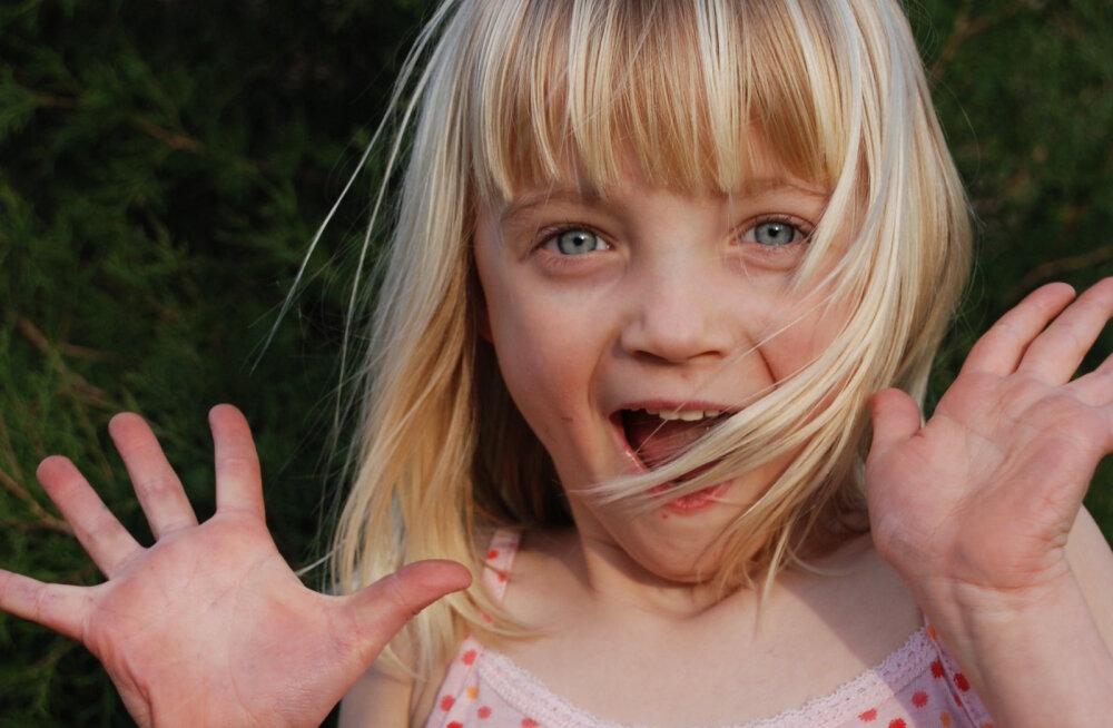 Hundiema kehakuvanditest: mida sina teeksid, kui su kaheaastane laps sind paksuks sõimaks?