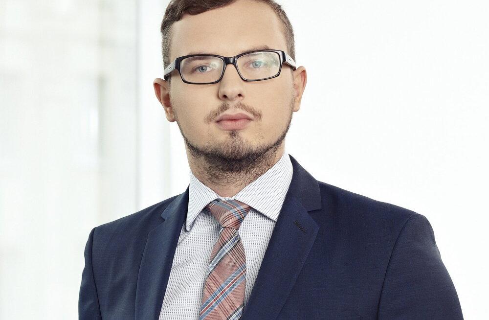 Advokaat Aleksander Tsuiman: isikuandmete kaitse regulatsioonides on tunda tormituuli