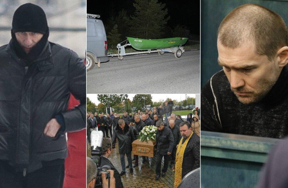 Свидетель: Таранков был приличным человеком. С Воробьем они последнее время не ладили