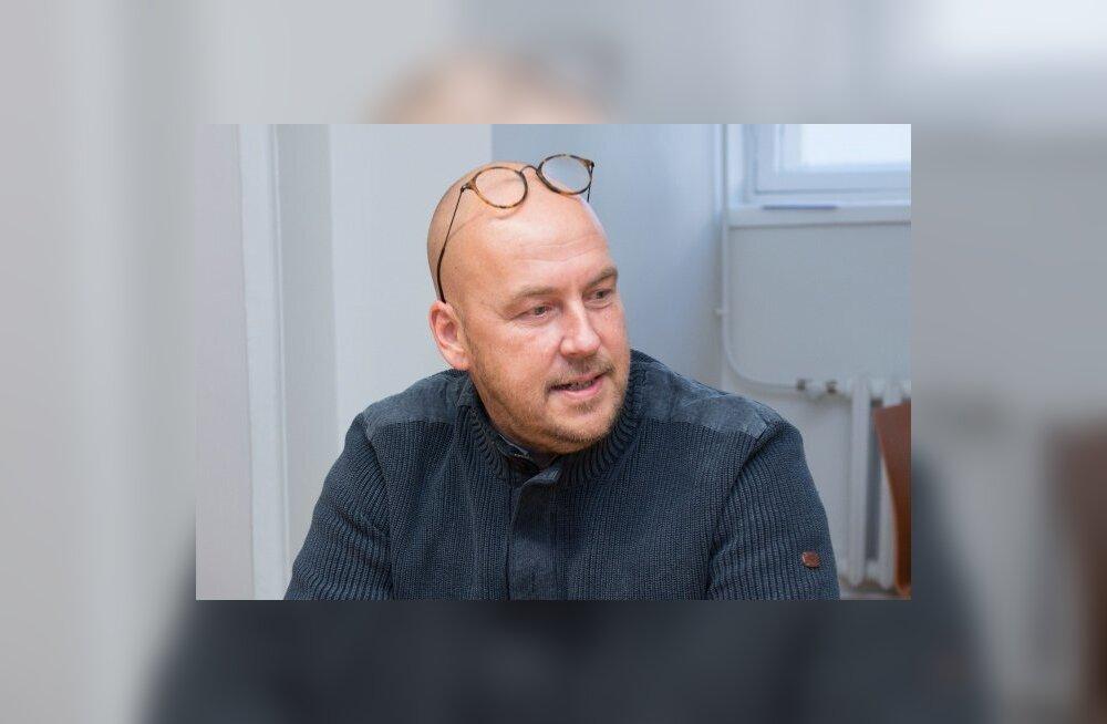 Tallinna Sadama uurimiskomisjoni tööd hakkab juhtima Artur Talvik