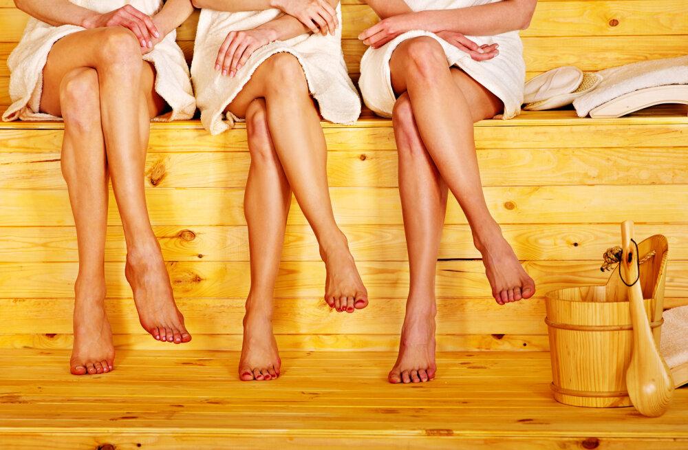 Siestast sooja saunani: neid KAHEKSAT eurooplaste heaolu traditsiooni peaks iga inimene vähemalt kord elus kogema