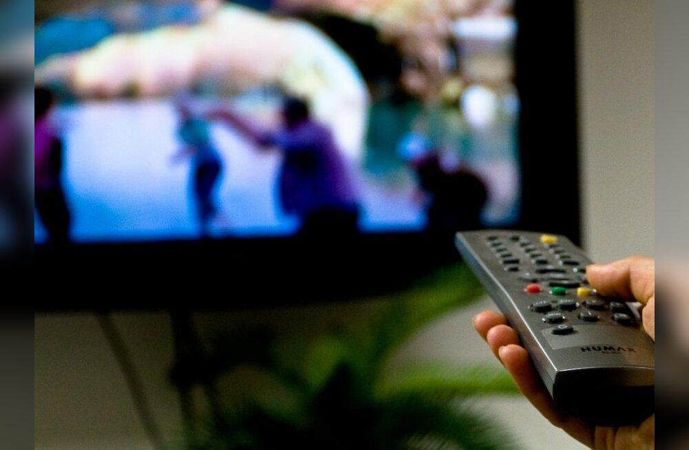 Itaalia maffia suhtleb omavahel telesaate kaudu!