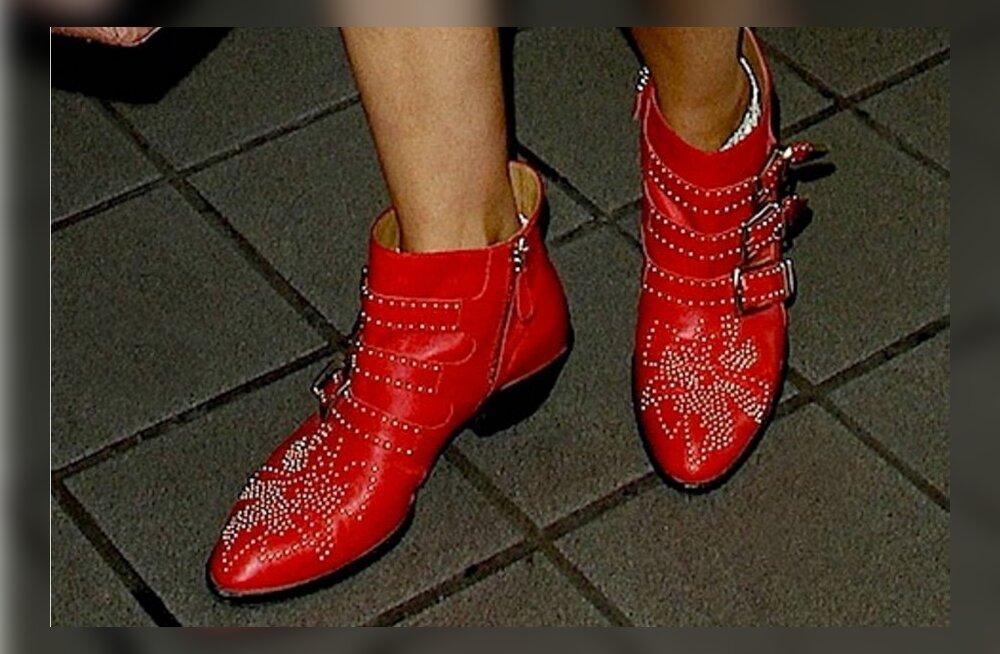 FOTOD: Vaata siit, millised saapad sul sel sügisel jalas peavad olema!