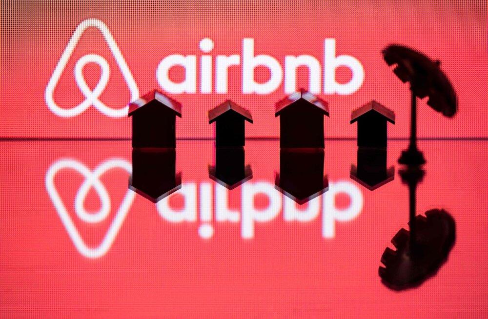 Хорошие новости! Airbnb пошел на встречу Еврокомиссии и сделал цены более понятными