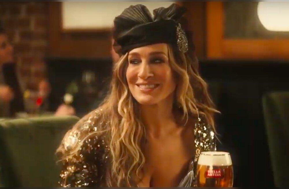 VIDEOD   Vaata üle, millised olid USA kallimad ja parimad Super Bowli reklaamid