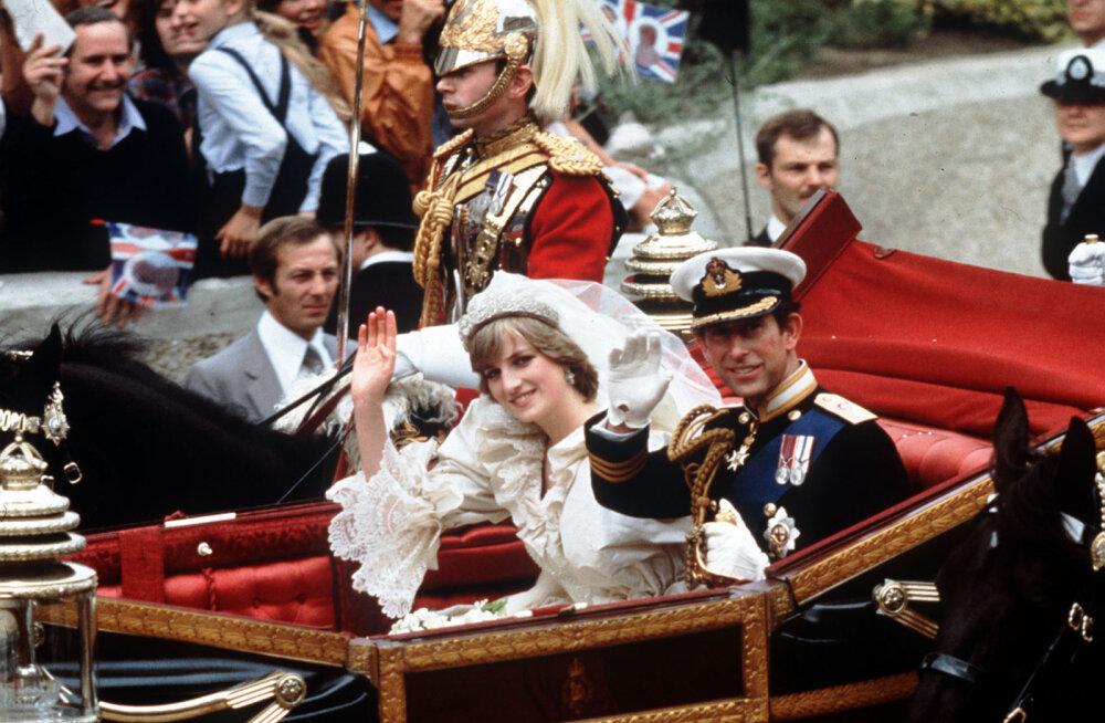 Prints Charles poleks kunagi Dianaga abiellunudki, kui SEDA poleks juhtunud