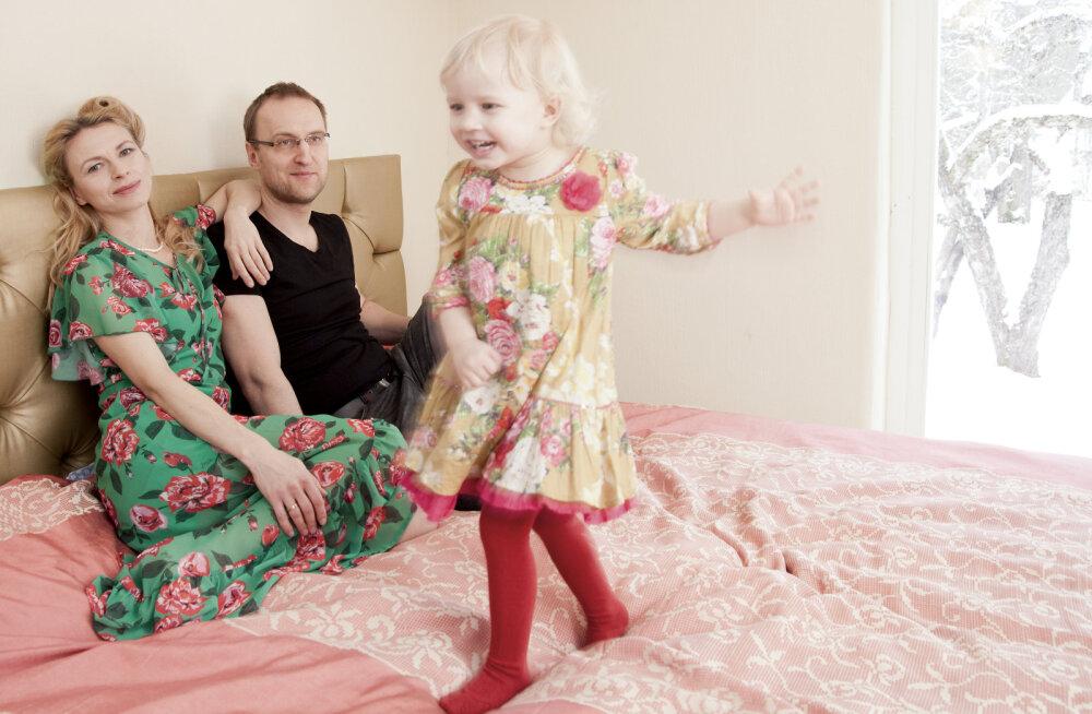 0a1c9b5c05d Läbi ime emaks ehk näitleja ja lavastaja Eva Kolditsa lugu: