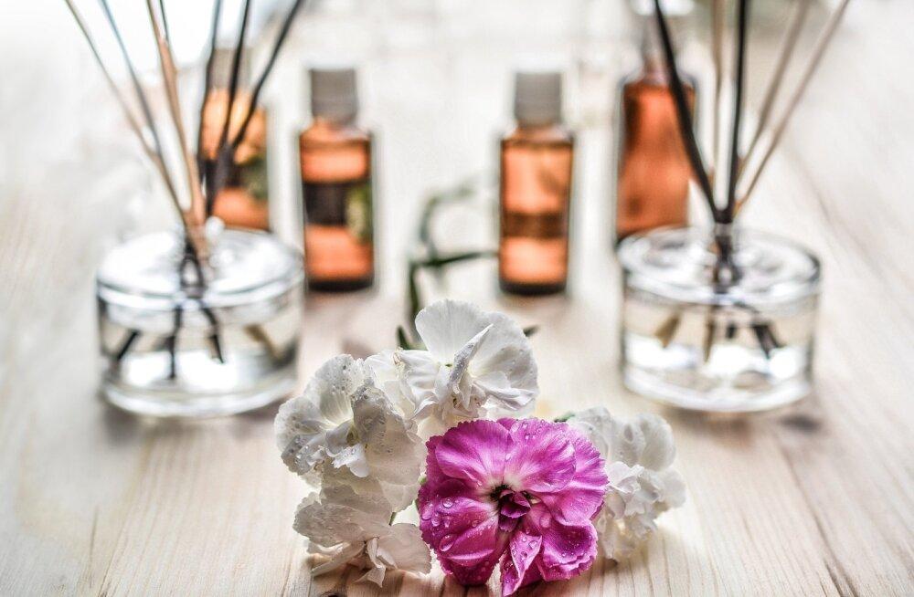 Millised on tõeliselt luksuslikud parfüümid ja mis on nende hind?