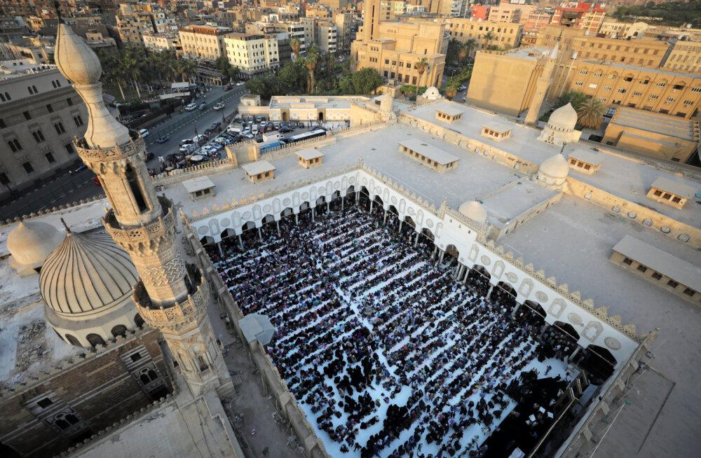 Осторожно, праздник: как туристы отдыхают в Рамадан