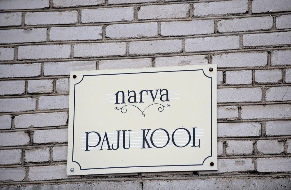 Выстрел в лицо в нарвской школе в 2015-м не был случайностью, а стрелявший не связан с субботней резней