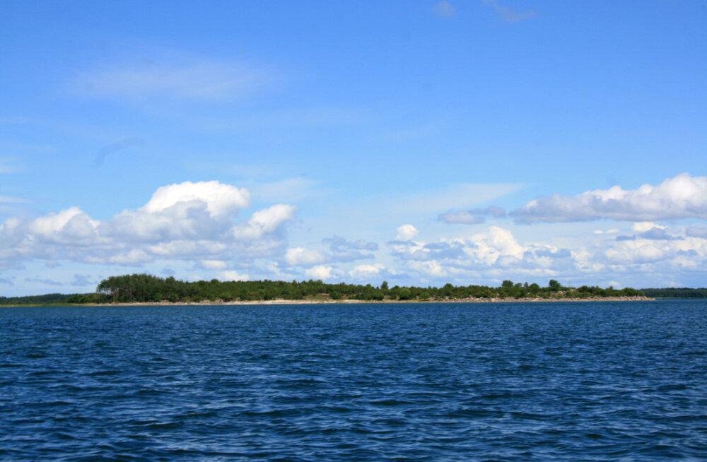 Eesti oma pisike paradiisisaar, mille olemasolust pole paljudel aimugi