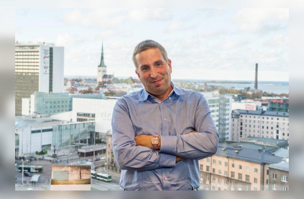 Peeter Koppel.