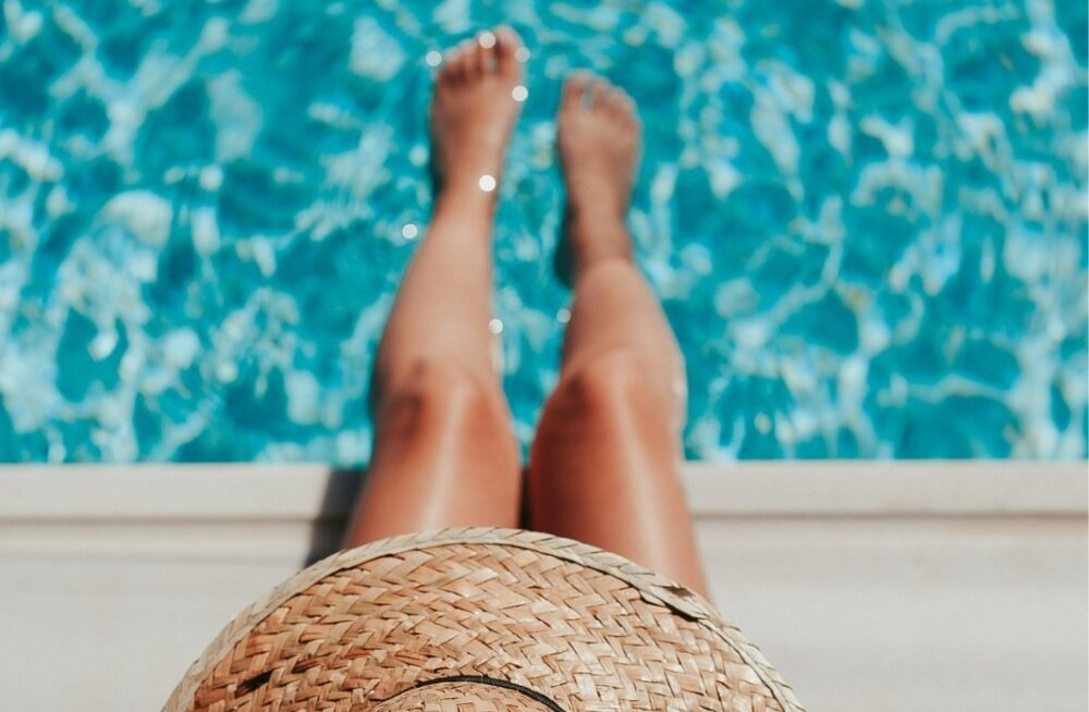 Ära istu varjus: need NELI kasulikku nippi aitavad paremini päikest nautida