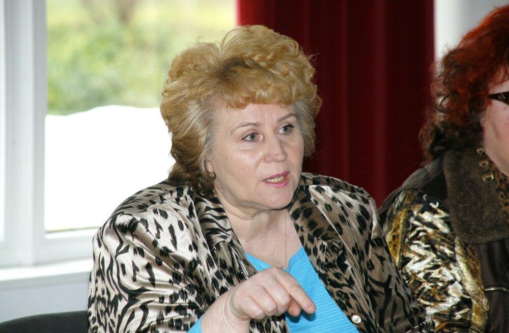 Anne Seimari postitus polnud prokuratuuri hinnangul objektiivne, ent süüdistust blogipidajale siiski ei esitatud.