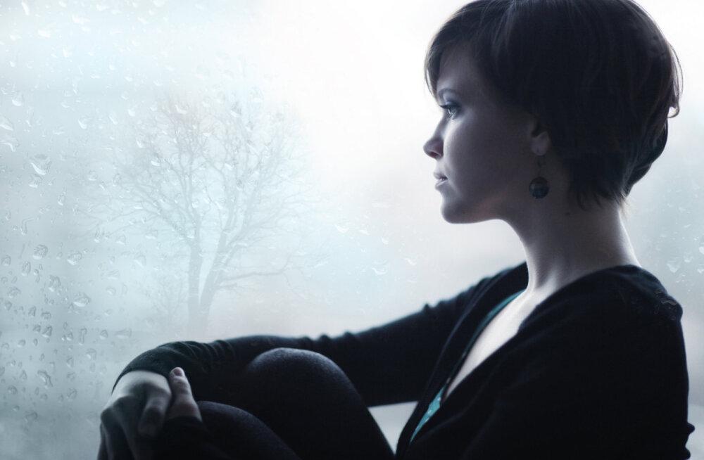 Kättemaks on valu, mille inimene ise endale loob