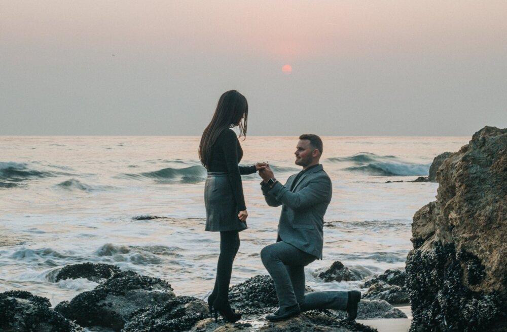 Siin on põhjused, miks tasub enne abiellumist olla suhtes vähemalt 5 aastat