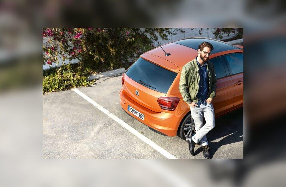 Auto, mis määrab elustiili: kuuenda põlvkonna Volkswagen Polo