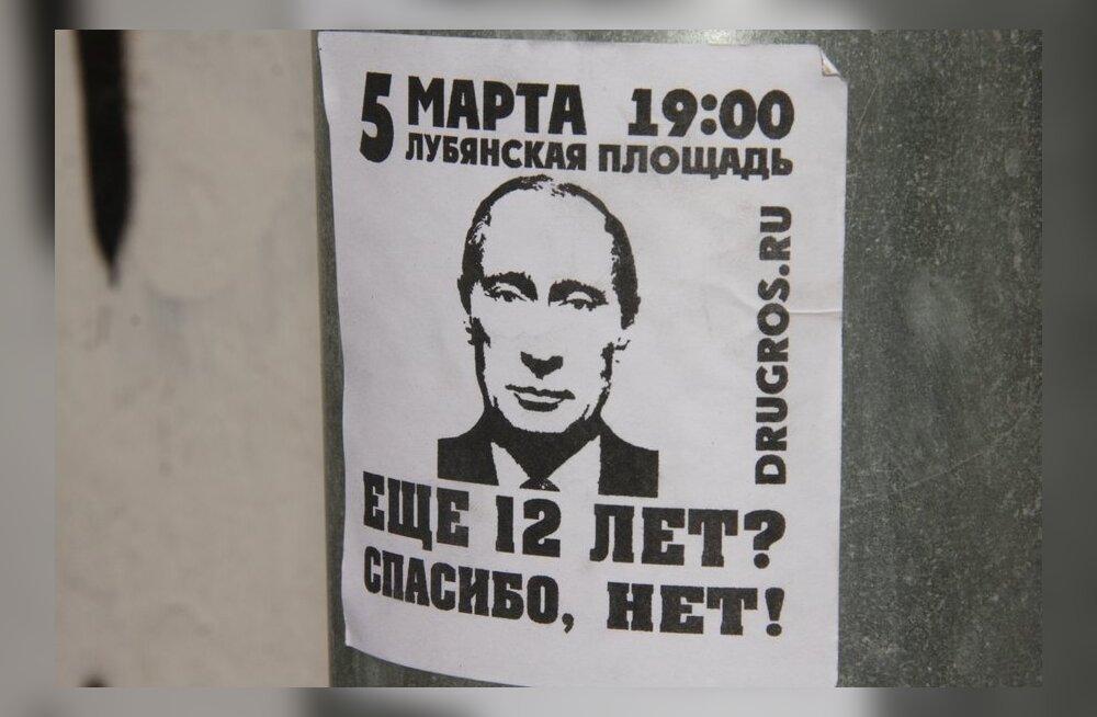 Sergei Stadnikov: Miks põrusid Vene noored ja haritud opositsionäärid?