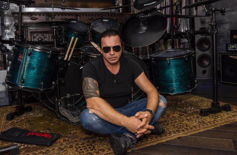 FOTO | Marko Atso leidis uue armastuse: kaunitar on trummarist 16 aastat noorem!