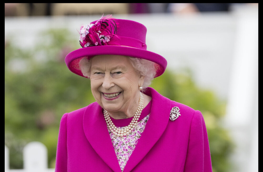PALJASTUS | Kes on kuninganna Elizabeth ll lemmiksugulased? Ta eelistab hoopis vähemtähtsat lapselast!