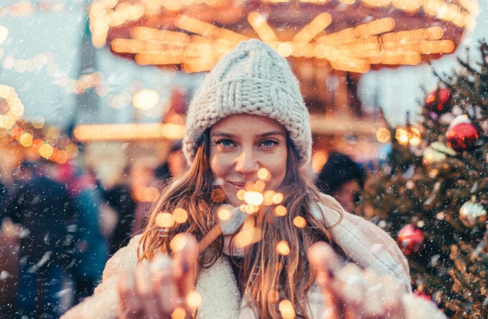 Ja see on käes! 20 põhjust, miks detsember on kõige ägedam kuu