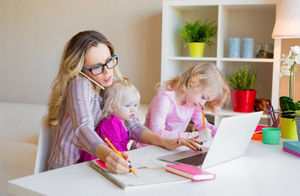 Как сделать дом безопаснее для детей: 6 рекомендаций
