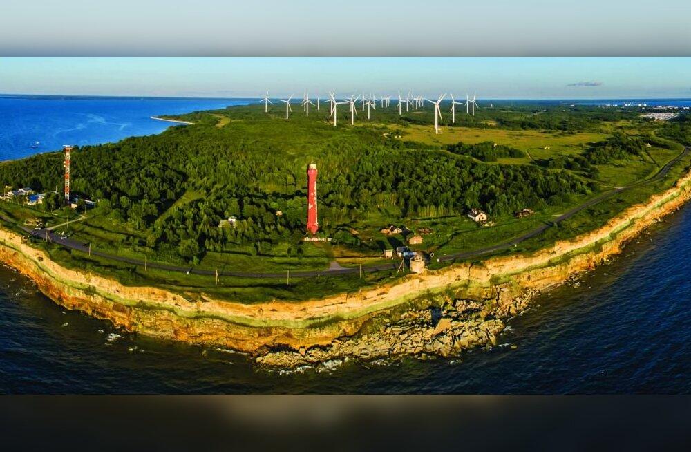 Туристические возможности Северо-Западной Эстонии: что интересного можно найти в получасе езды на автомобиле от Таллинна