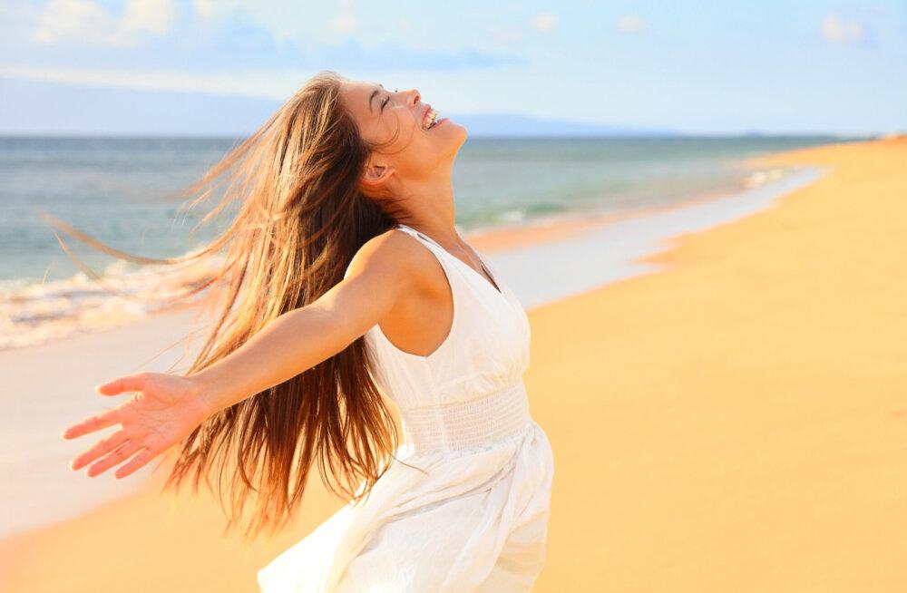 Tee iseendani: alusta enesetervendamisega!