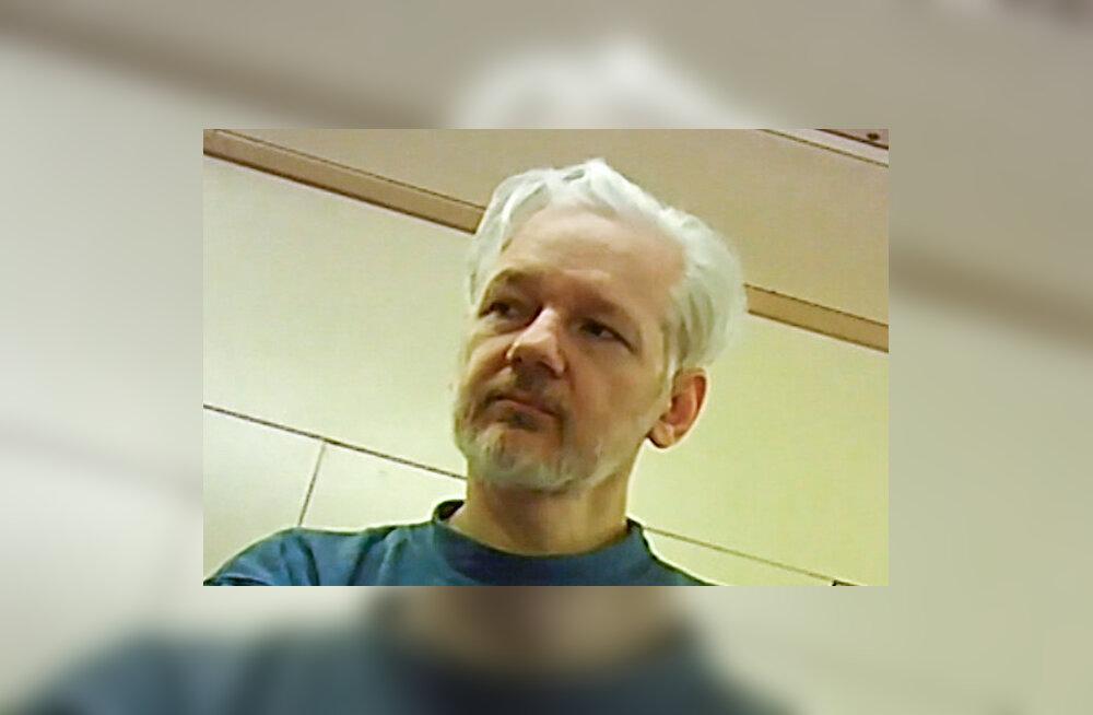 Julian Assange'i USA-le väljaandmise otsustamine toimub järgmise aasta veebruaris