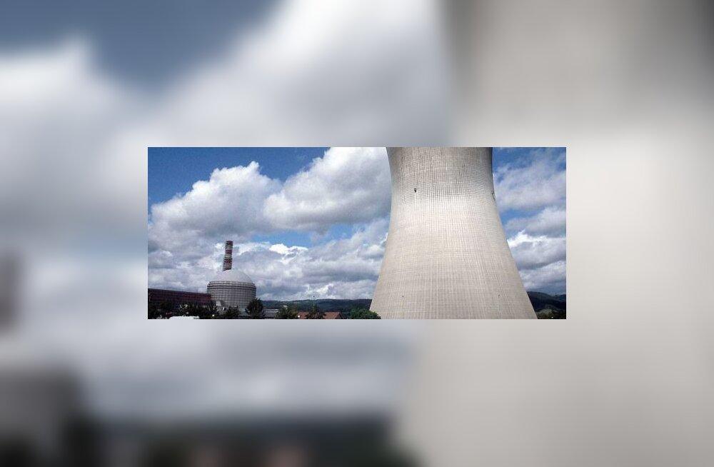 Miks tuumaenergia meid ei päästa?