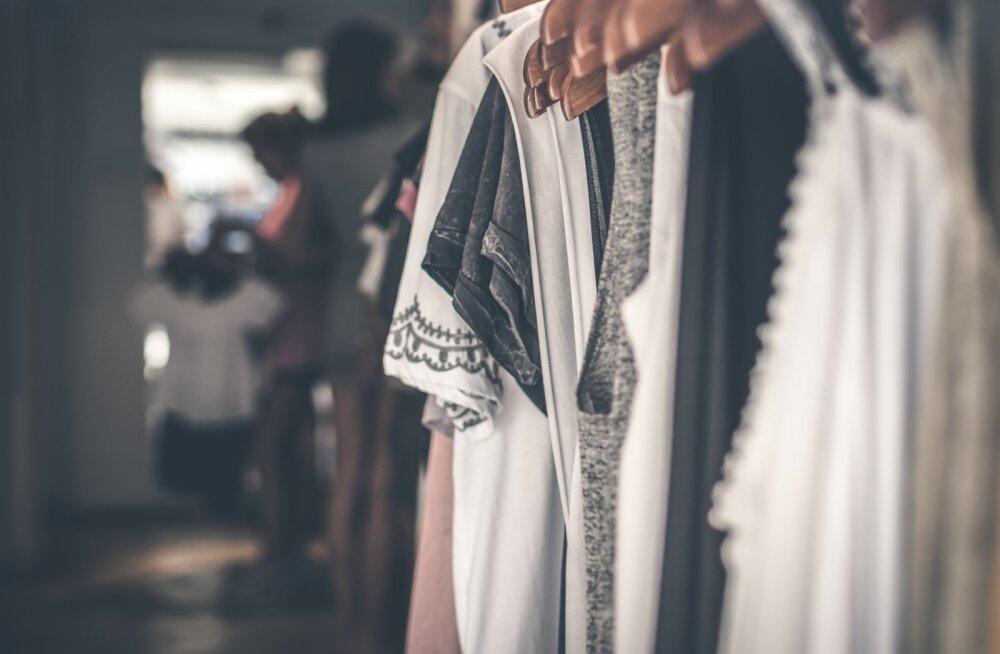 Перебираем гардероб: 5 признаков того, что вы стареете