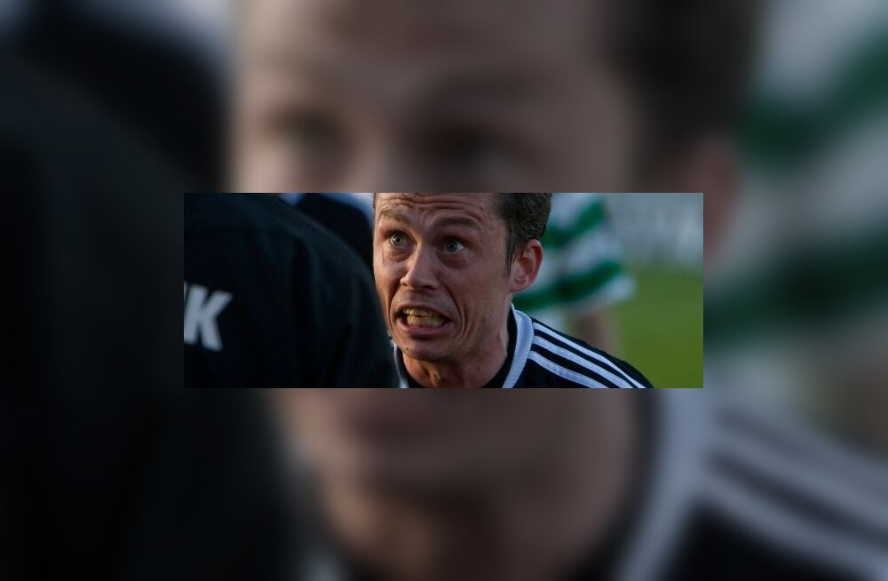 FC Flora - Nõmme Kalju-19