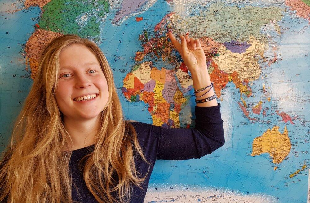 HULKURPLIKA PÄEVIKUD | Olen ärahellitatud kodumaa tütar ehk mida ma Eestist igatsen